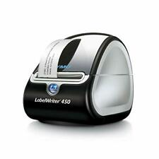 Dymo Label Printer Labelwriter 450 Direct Thermal Label Printer Great For