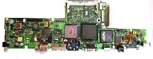 APPLE-POWERBOOK-G4-15-034-TITANIUM-550MHz-LOGIC-BOARD-MOTHERBOARD-MAINBOARD