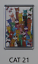 EXTRA-LARGE-FRIDGE-MAGNET-CRAZY-CAT-LADY-100-039-S-OTHER-DESIGNS-AVAILABLE thumbnail 23