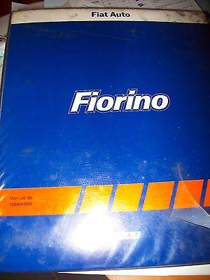 Fiat Fiorino 1994 à : Werkstatthandbuch Elegant And Graceful