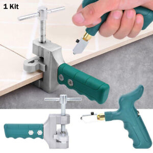 Multi-function-Glass-Cutter-Tile-Score-Glazing-Window-Pane-Set-Cutting-Tool-New