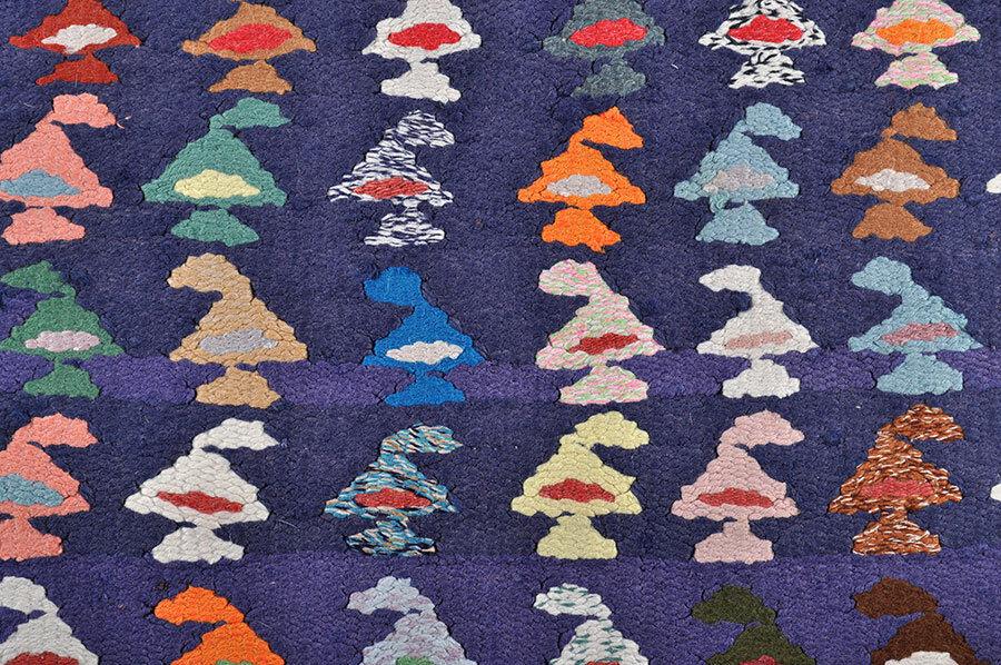 1m 1m 1m PAPSTAR Tischläufer  ROYAL Collection  40cm x 24m fuchsia  Adele  a47460