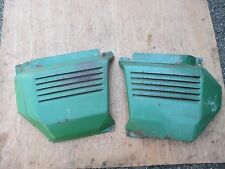 John Deere  210 212 214 216 - engine covers/side panels, no cracks!