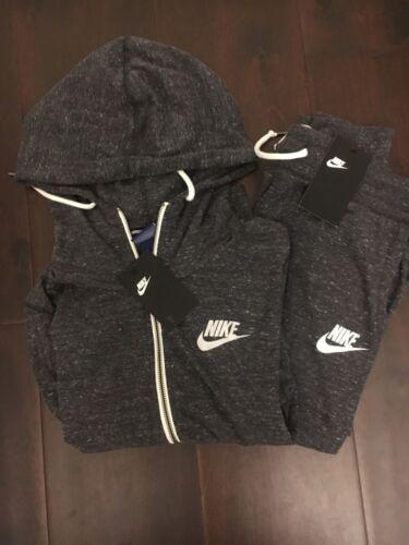GrisMLXL vintage capuche 813875 femme Sweat et pour N corsaire ° Nike à Nwt 909681 mN08wnyvO