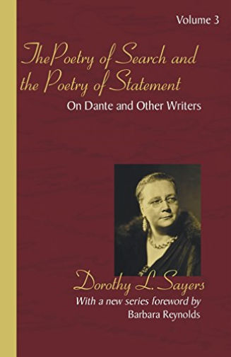 Sayers Dorothy L-Poetry Of Search & The Poetry (US IMPORT) BOOK NEU