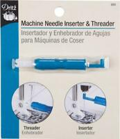 Dritz Machine Needle Inserter And Threader, New, Free Shipping