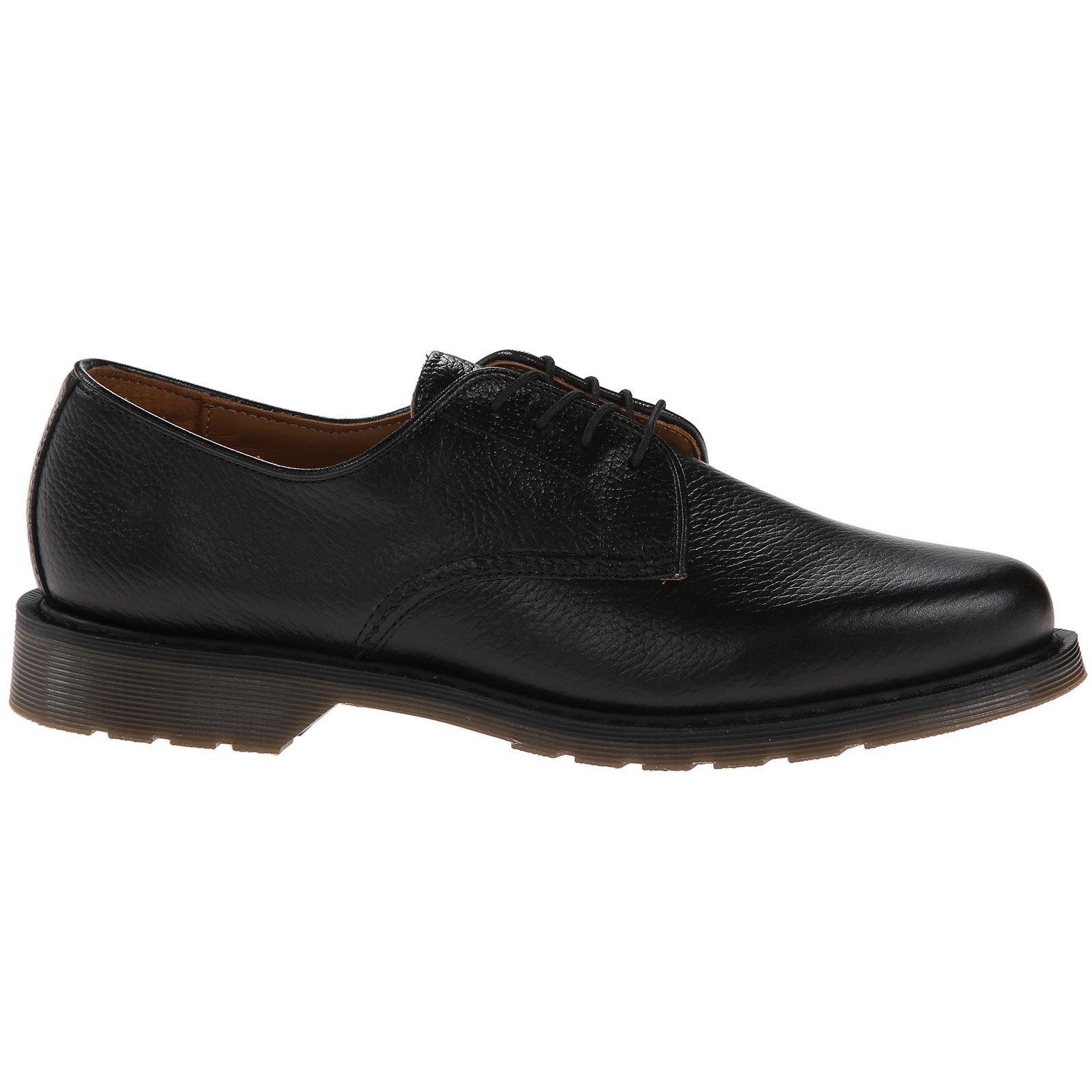 Dr.Martens Octavious New Nova Black Mens Shoes