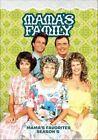 Mama's Family Season 5 Mama's Favorites 5 Disc DVD