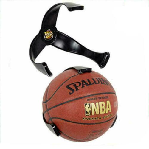 Ball Claw Basketball Holder Football Rugby Volleyball Fix Wall On F8X0 Best R6J9