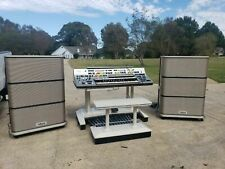 Yamaha TX-III Tone Cabinets Speakers for EX-1 Electone Synthesizer Organ GX-1