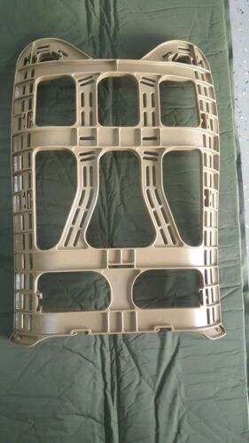 New Molle II Pack Frame Gen 4 IV USGI for Army Desert Tan Rucksack Back-Pack