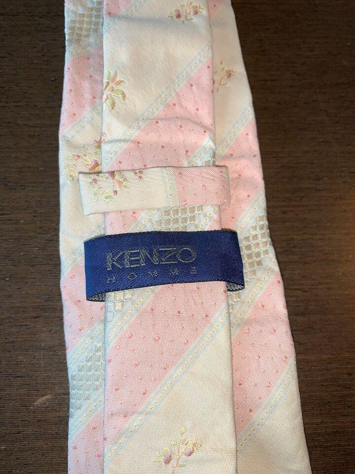 Slips, Kenzo, str. 139 cm lang