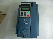 GE FUJI AF-300E$, 6KAF223005X1A1 5HP 230V AC VARIABLE FREQUENCY DRIVE.