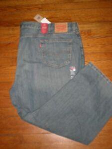 30 Trova Nwt Rare Levi's X dettaglio al 00 Jeans 68 60 Sz 559 Relaxed Straight Fit zffPvwx