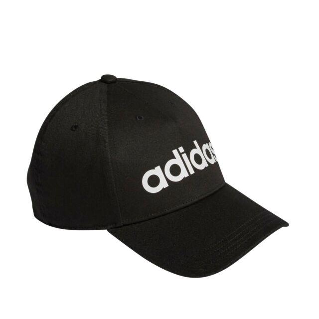 compromiso Trascendencia Perth  adidas Daily Cap Hut Unisex Baseball klassisch for sale online | eBay
