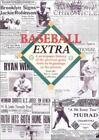 Baseball Extra by Eric Caren (2000, Hardcover)