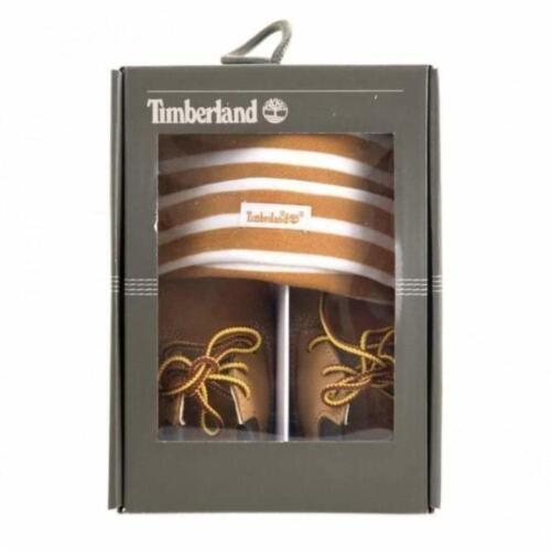 Infant's Trigo Set Boot Timberland hat Crib gx0UgBd