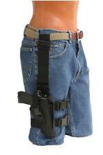 Tactical Thigh Leg holster For Beretta 92 Ser.92 FS W/LASER