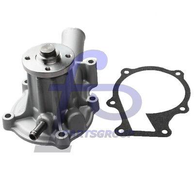 For Bobcat Skid Steer Loader S70 S100 463 553 Water Pump 6680278 with Gasket