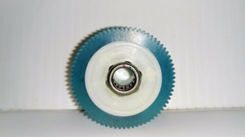 GR Rubber Roller Ass/'y Blue Part # 019-11810 --  Compatible With Riso