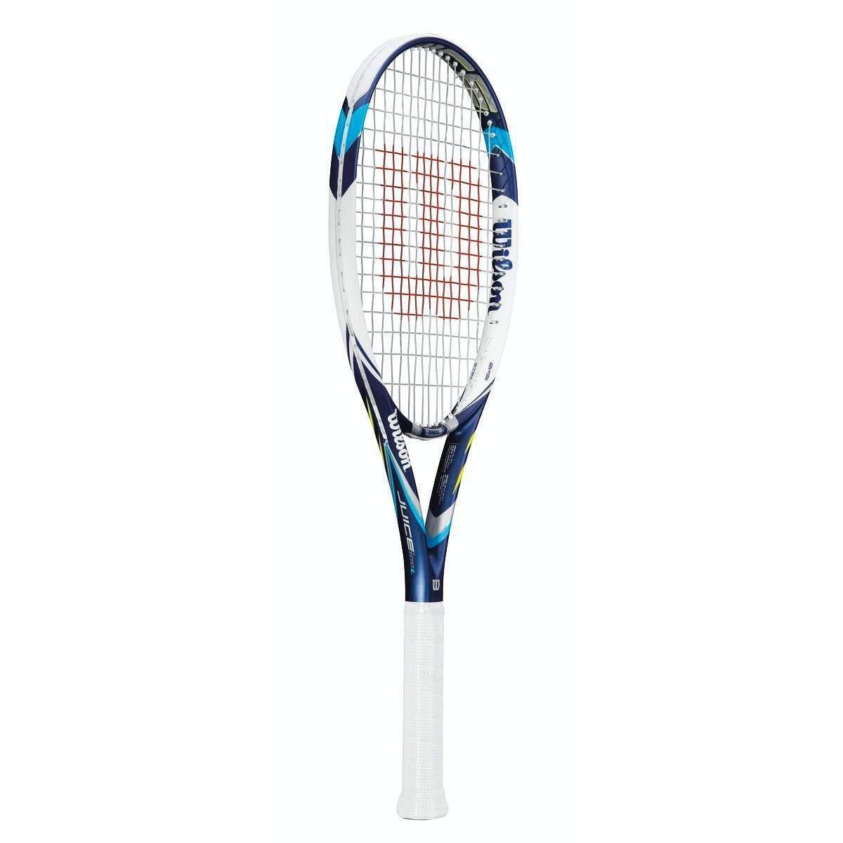 Tennisschläger Tennisschläger Tennisschläger Wilson Juice 100L Besaitet Griffgröße 4 1 8 486c93