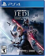 Electronic Arts Star Wars Jedi Fallen Order (PS4), 15% Off: PREP4SPRING