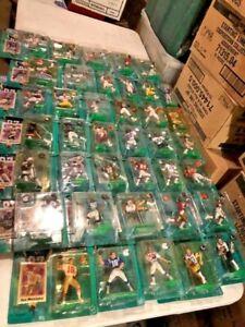 LOADED 2000 NFL Football Bulk Starting Lineup Auctions SLU WARNER OTTO MONTANA