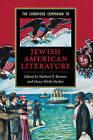 The Cambridge Companion to Jewish American Literature by Cambridge University Press (Hardback, 2003)