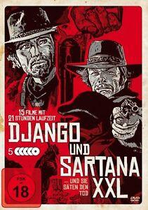 15-ITALO-Oeste-Django-y-amp-Sartana-Box-XXL-blutiges-plomo-y-DVD-Edicion