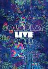 Live 2012 by Coldplay (CD, Nov-2012, 2 Discs, Parlophone)
