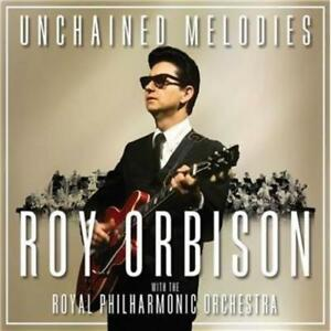 Roy-Orbison-Unchained-Melodies-Royal-Philharmonic-Orchestra-CD-NEW