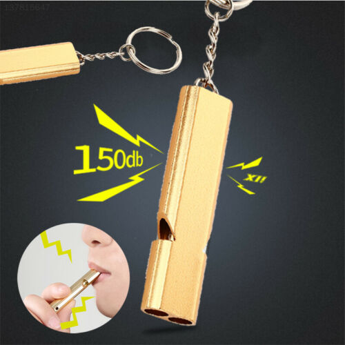 Portable Give Birth Whistle First Aid Whistle Outdoor Gadget Cry Help Survival