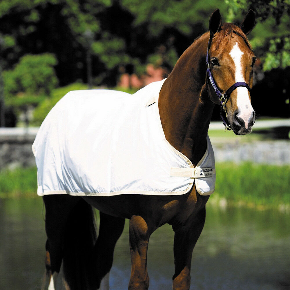 HORSEWARE WATERPROOF FLY RUG LINER FOR RAMBO HOODY AMIGO BUG BUSTER BUG RUG