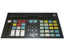 Toshiba Ibmm Pos Cash Register Black Keyboard 00dn206