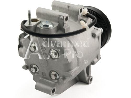 New AC A//C Compressor Fits 38800RNAA0106 07 08 09 10 11 Honda Civic L4 1.8L
