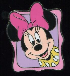 Peeking-Mickey-Mouse-amp-Friends-Starter-Set-Minnie-Disney-Pin-102715