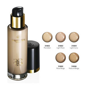 Oriflame giordani gold long wear mineral foundation spf 15 light image is loading oriflame giordani gold long wear mineral foundation spf stopboris Gallery