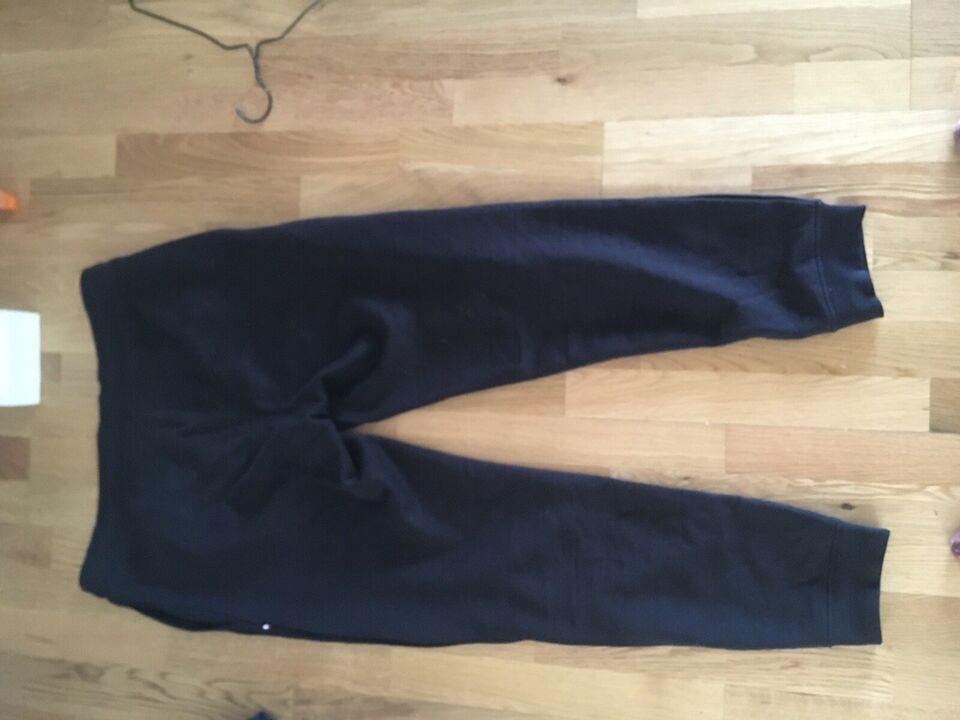 Bukser, Sweatpants, str. L