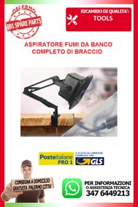 ASPIRATORE-FUMI-DA-BANCO-SALDATURE-SS-029-SS-493E-BRACCIO-PIEGHEVOLE-SUNSHINE