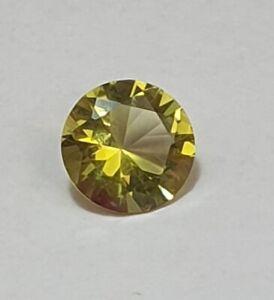 1-0-Carat-Limonen-Quarz-AAA-Qualitaet-Lemon-Quarz-10-mm-Diamant-Schliff