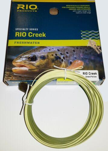 NEU RIO Creek WF-4-Floating