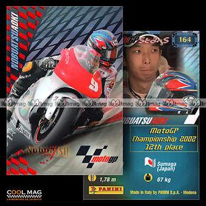 pngp03-164-Pilote-NOBUATSU-AOKI-PROTON-TEAM-KR-Panini-Moto-GP-2003