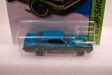 Hot Wheels 2014 '69 Mercury Cougar Eliminator #219/250