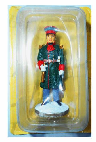 Soldatino Napoleonico Staff officer of Count Arakcheyev  n.023  EAGLEMOSS