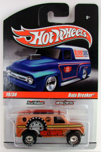 Hot Wheels 2010 Slick Rides Delivery Fast Combined Shipping Your Choice