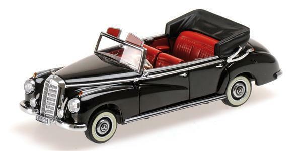 Minichamps Mercedes Benz 300 Cabriolet 1 43 437032130