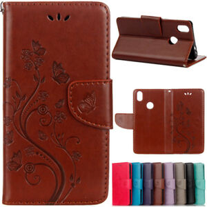 Luxury-PU-Leather-Magnetic-Flip-Stand-Card-Slot-Wallet-Case-Cover-For-Various