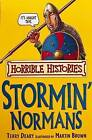 The Stormin' Normans by Terry Deary (Paperback, 2007)