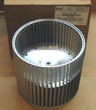 026941 11 Lau Dd11 10a Blower Wheel Squirrel Cage 11 34 X 10 58 X 12 Cw