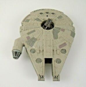 VTG-Millenium-Falcon-Star-Wars-Playset-Galoob-1995-Micro-Machines-w-16-figures